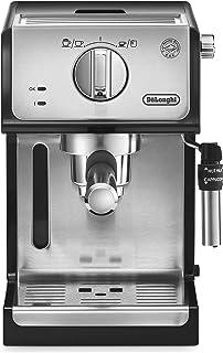 DeLonghi ECP31.21 意大利传统咖啡机,黑色 黑色 ECP35.31