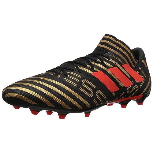 98573694f adidas Men s Nemeziz Messi 17.3 FG Soccer Shoe