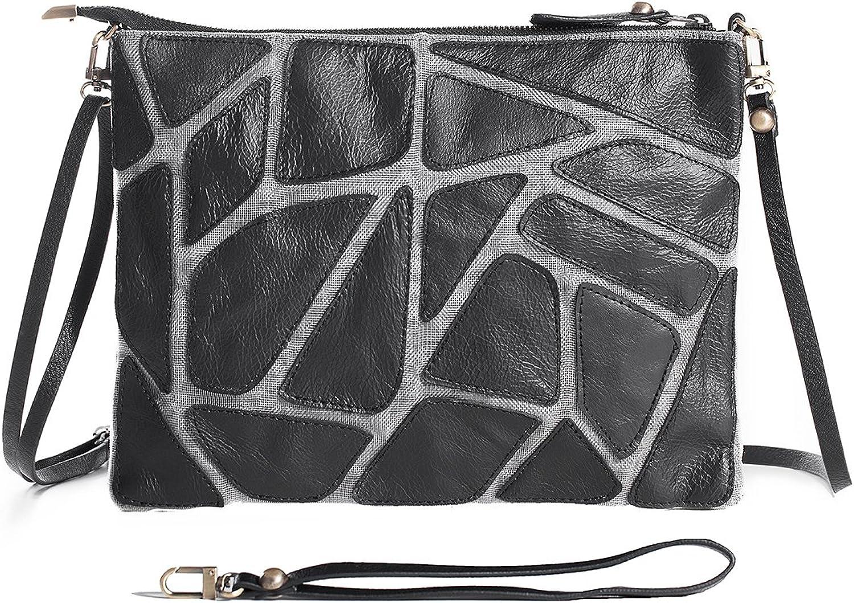 Smateria Ethical Eco-friendly leather bag Sac en cuir éthique éco-responsable