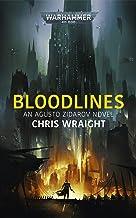 Bloodlines (Warhammer Crime Book 1)