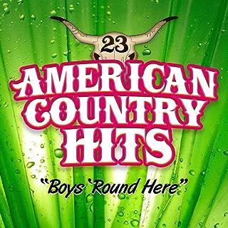 Boy's Round Here (Deluxe Single)