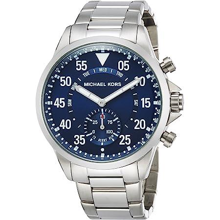 [マイケルコース] 腕時計 MICHAEL KORS ACCESS GAGE ハイブリッドスマートウォッチ MKT4000 正規輸入品