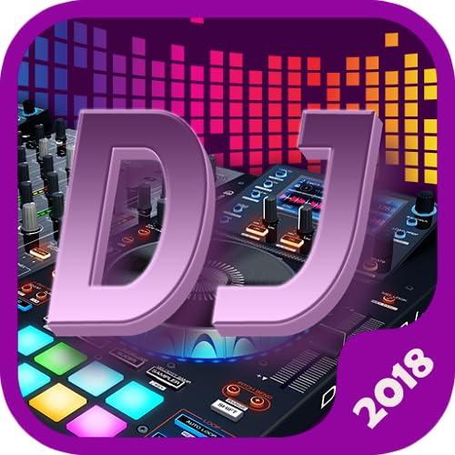Free DJ Mixer Emulator
