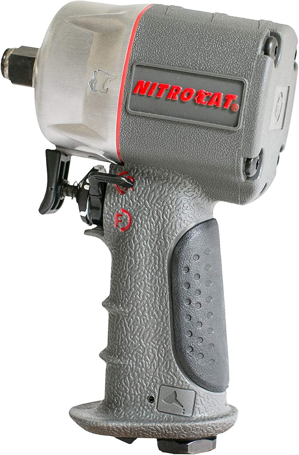 AIRCAT 1076-XL 3/8-Inch Compact Composite