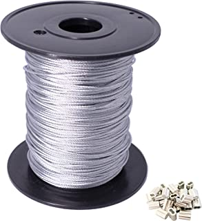 Best 7 16 steel cable Reviews