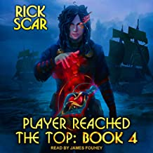 Player Reached the Top, Book 4