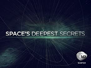 Space's Deepest Secrets Season 1