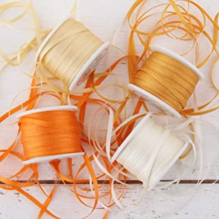 2mm silk ribbon for embroidery
