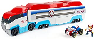 PAW Patrol - PAW Patroller Rescue & Transport Vehicle