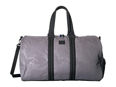 Herschel Supply Co. Novel (Quiet Shade/Tonal Camo) Duffel Bags