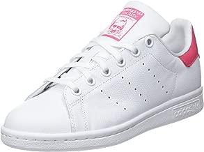 adidas Unisex Kids' Stan Smith J Gymnastics Shoes
