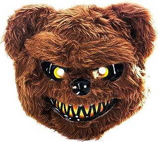 Best bear mask halloween Reviews