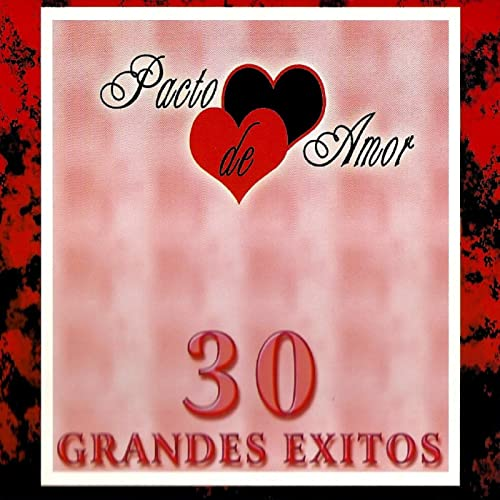 Mis Cartas by Pacto De Amor on Amazon Music - Amazon.com