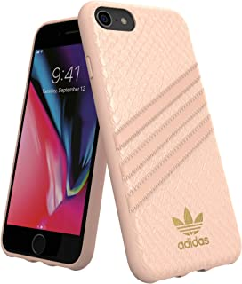 adidas Originals Moulded Case PU Snake for iPhone 6/6S/7/8 - Pink