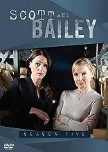Best scott and bailey season 5 dvd Reviews