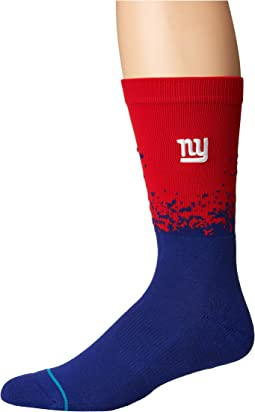 Stance NY Giants Fade