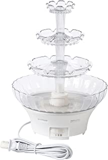 cocktail fountain for weddings