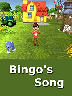 Bingo's Song