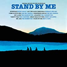 Stand By Me -Original Motion Picture Soundtrack (180 Gram...