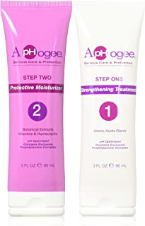 Aphogee Hair Strengthening Kit 1 Ea, 2count