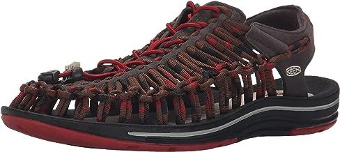 KEEN Men's UNEEK Stripes Sandal