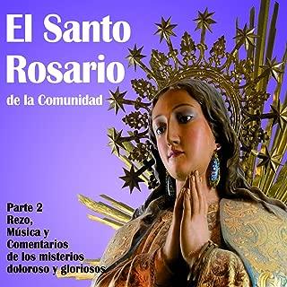 rezo del santo rosario gloriosos