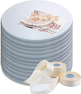 Best cake board ribbon Reviews