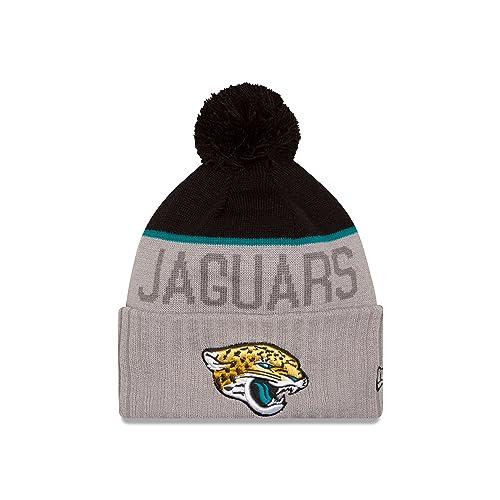 Jacksonville Jaguars Beanie  Amazon.com 7d60d869640
