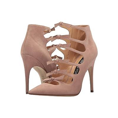 Sergio Rossi Isobel (Cipria Royal) High Heels