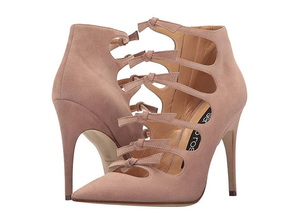 Sergio Rossi Isobel (Cipria Royal) High Heels