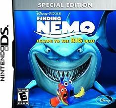 Procurando Nemo: Escape to the Big Blue Special Edition
