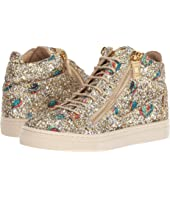 Giuseppe Zanotti Kids - Lunapark Sneaker (Toddler/Little Kid)