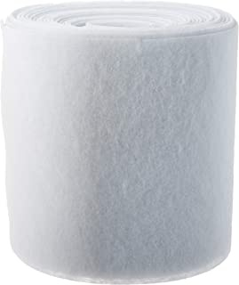 Best polyester filter roll Reviews