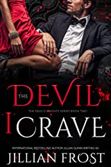 The Devil I Crave (The Devil's Knights Book 2) Kindle Edition