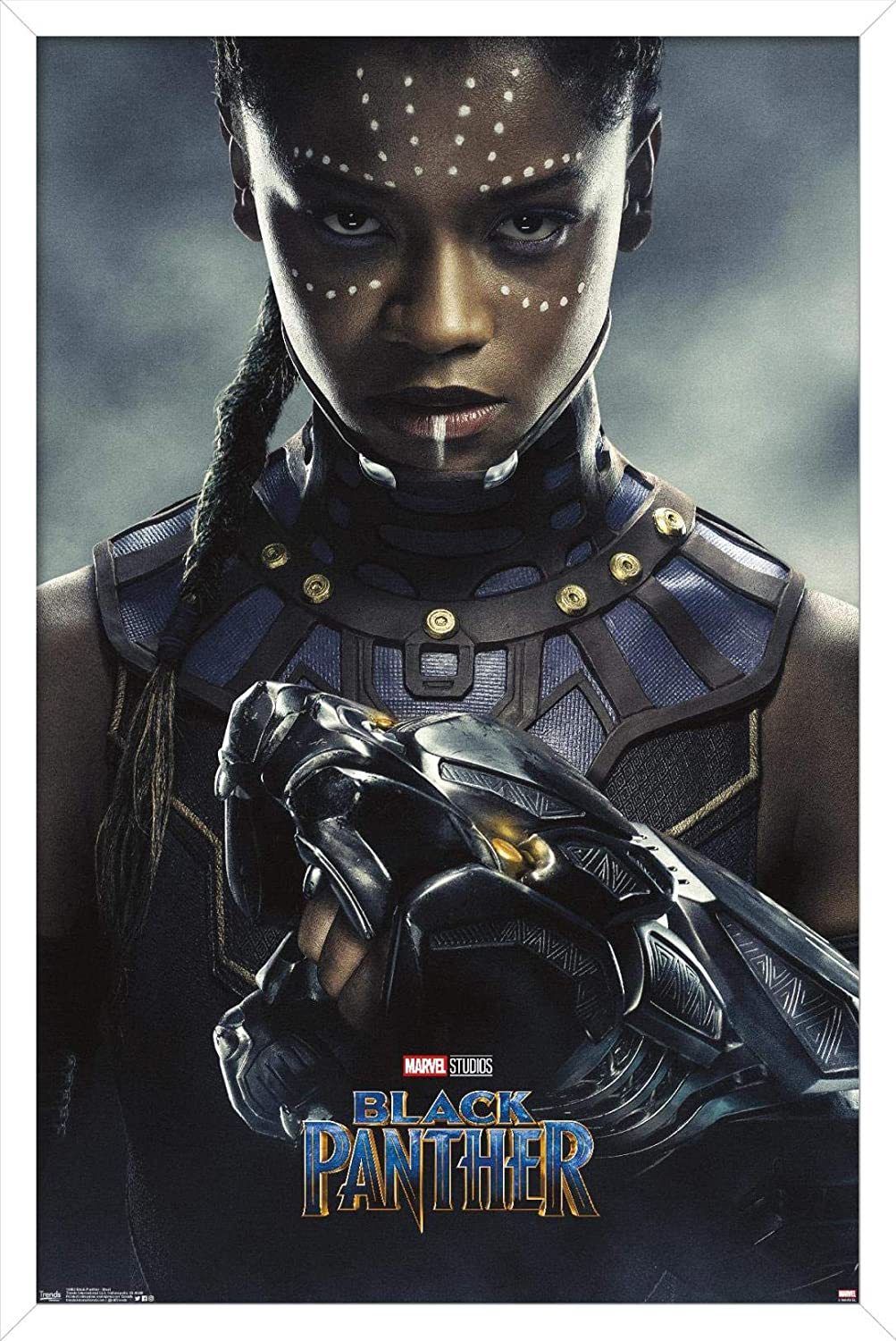 Fashion Trends International Marvel Cinematic Black Universe - Quality inspection Panther