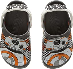 Crocs Kids - FunLab BB-8 Clog (Toddler/Little Kid)