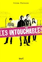 Les Intouchables (FICTION) (French Edition)