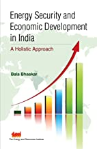 Best energy security and economic development in india Reviews