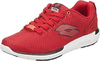 Lotto Trainer Mesh Sneaker Erkek Kapalı Alan Ayakkabısı