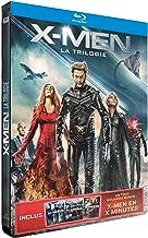X-men 1.5 / X-men 2 / X-men 3 La Prelogie [Blu-ray]