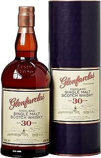 Glenfarclas 30 Years Old mit Geschenkverpackung 1 x 0.7 l
