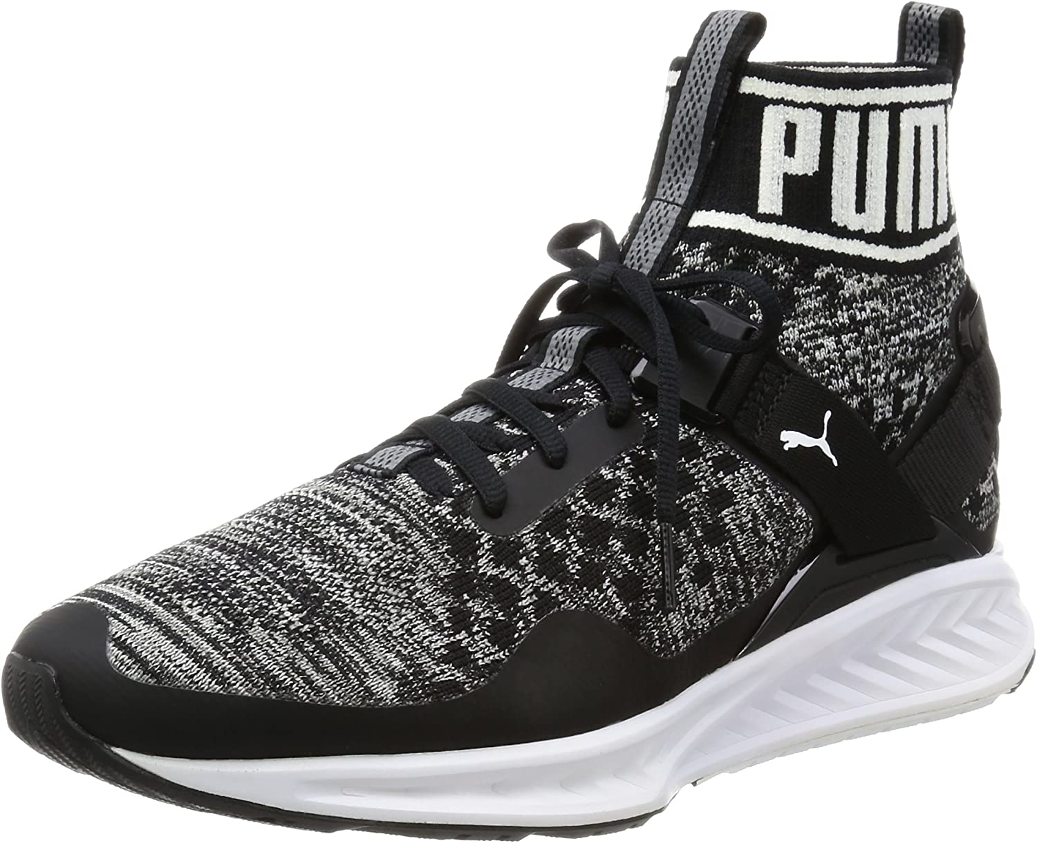 Puma Unisex Adults' Ignite Evoknit Competition Running shoes