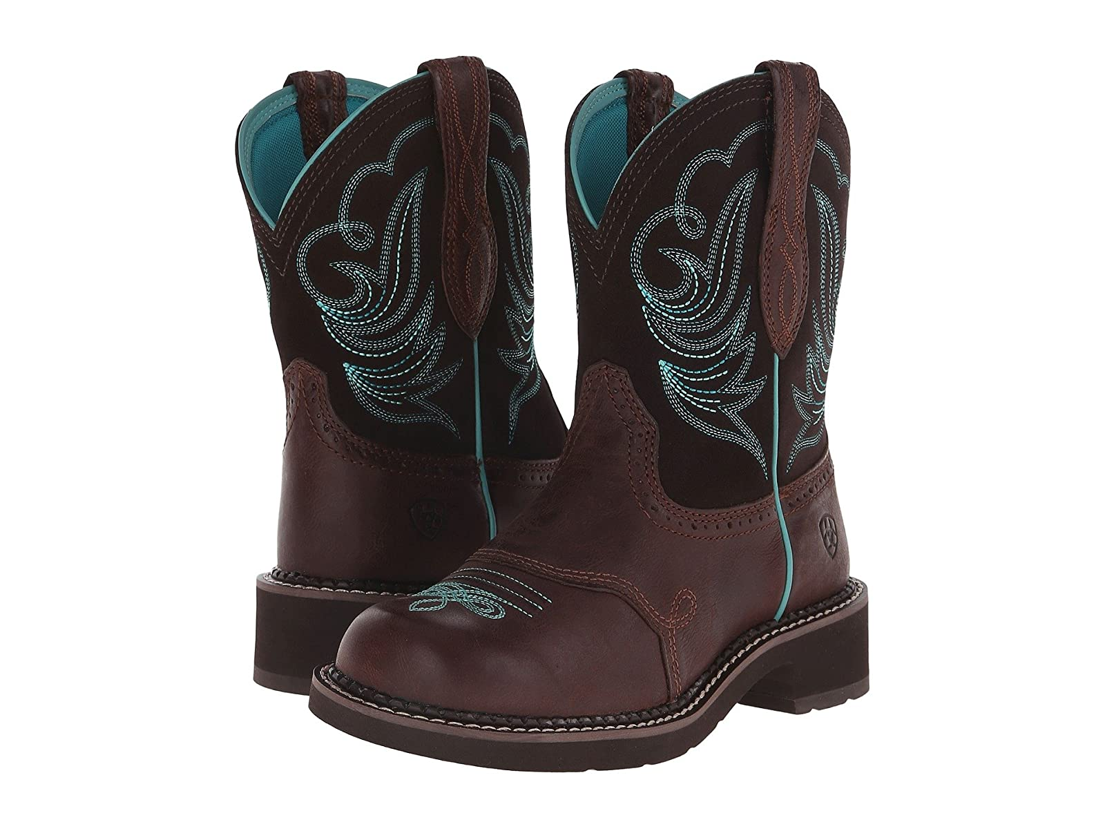Mr/Ms:Ariat Fatbaby Heritage Dapper: Dapper: Heritage Special Purchase 4288ff