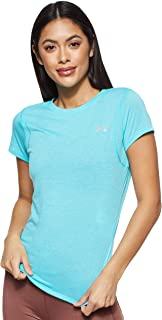 Under Armour Women's Ua Streaker 2.0 Short Sleeve Tees And T-Shirts