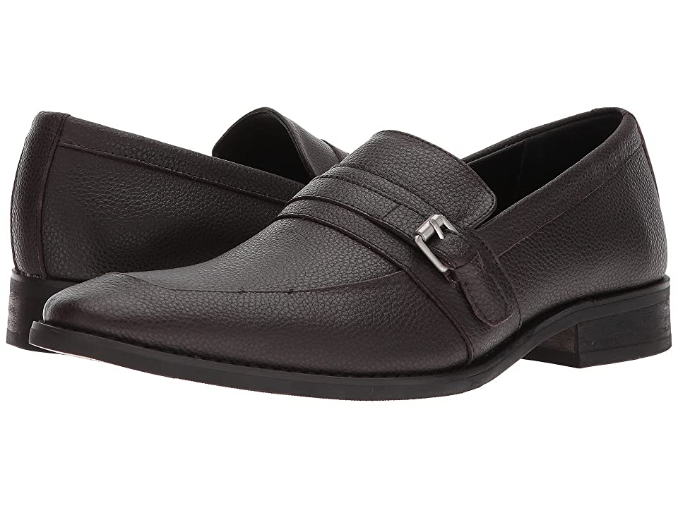 Calvin Klein Reyes (Dark Brown) Men