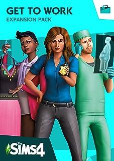 Jobs Sims 4