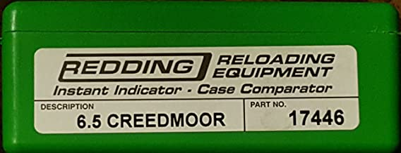Redding Instant Indicator without Dial 6.5 Creedmoor