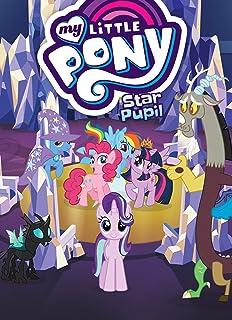 My Little Pony Star Pupil