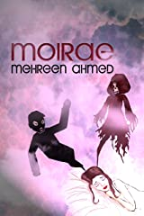 Moirae Kindle Edition