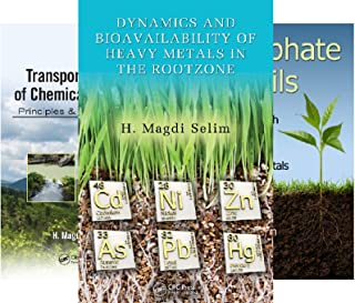 Advances in Trace Elements in the Environment (7 Book Series)